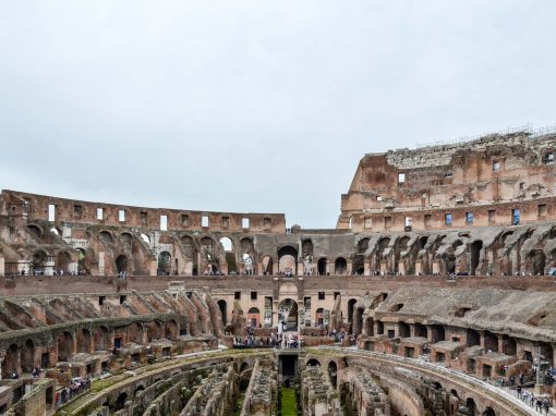 Rome – 6 day itinerary
