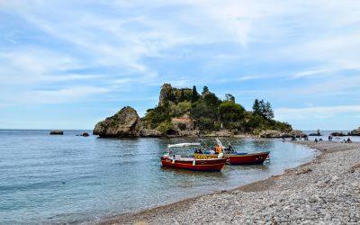 7 dias pela Sicília