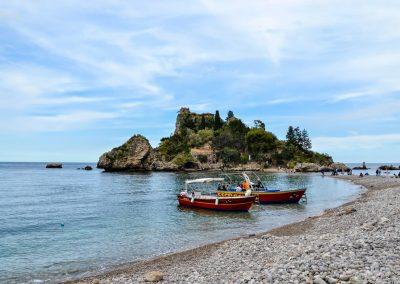 7 days in Sicily