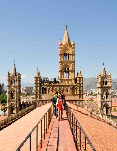 Catedral de Palermo
