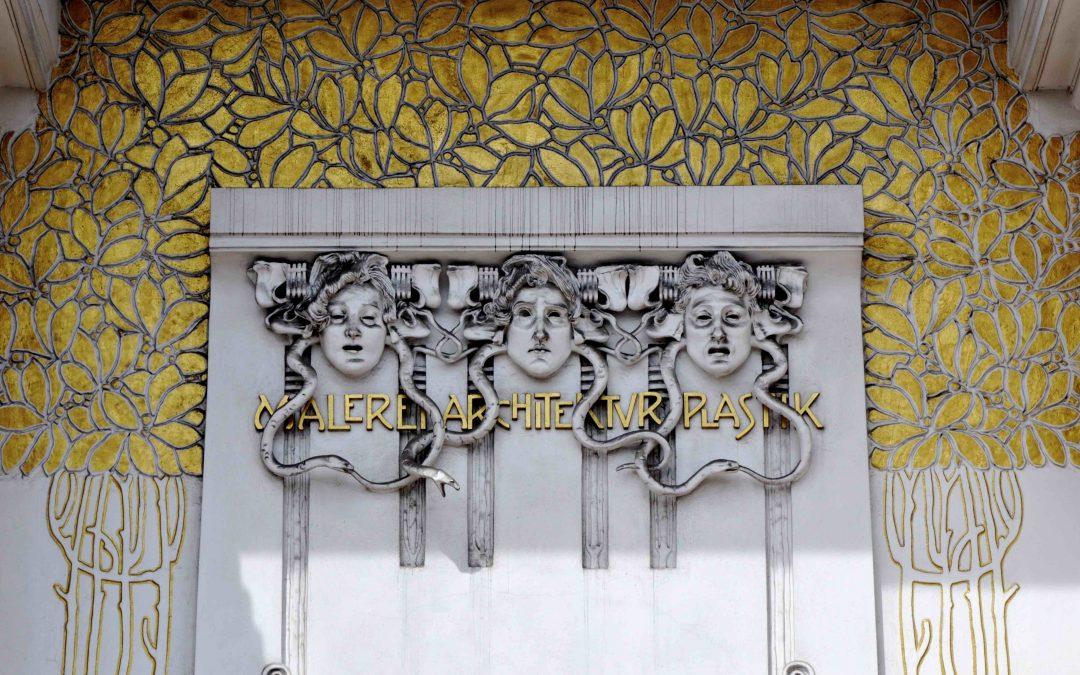 Ver Sacrum, Vienna