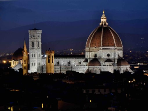 Reasons to go to Florence in Erasmus