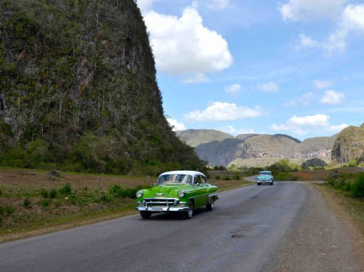 Cuba – 14 days through Havana, Viñales, Trinidad, Cienfuegos and Varadero