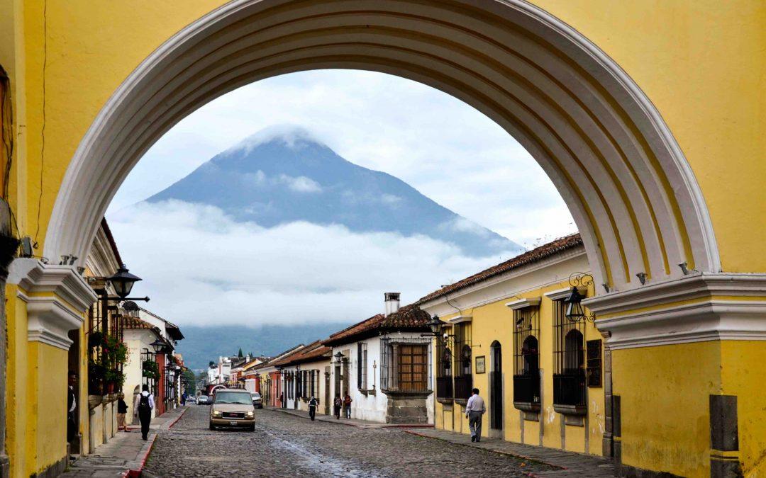 10 days in Guatemala