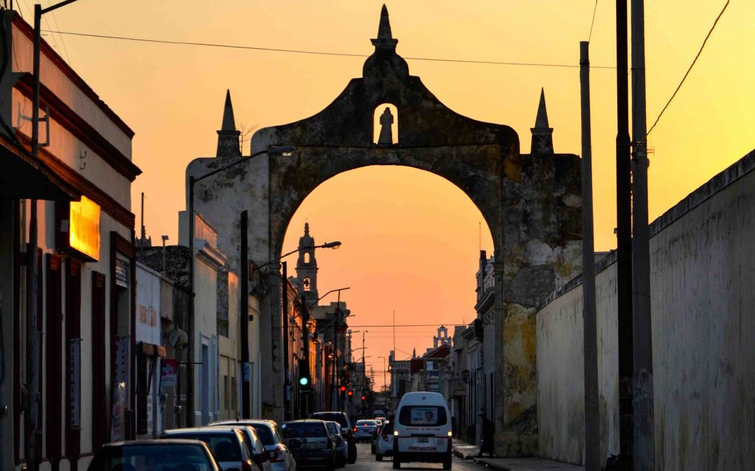 Reasons to go to Mérida in exchange