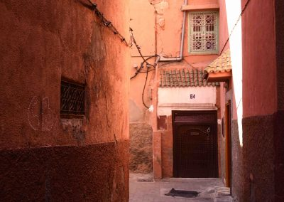 Marrakesh – so close and yet so different