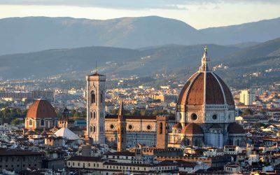 Quanto custa viver em Florença