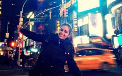 New York by Mariana Machado – Stories from out there #4