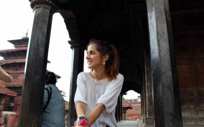 Patan (Nepal) by Vera Cantante | Stories from out there #12