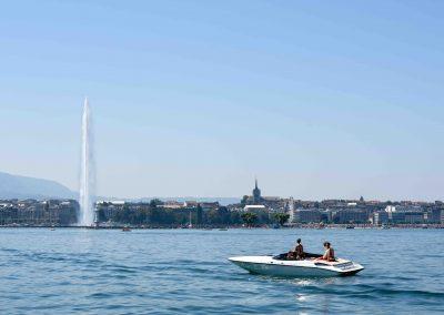 Genebra, uma agradável surpresa