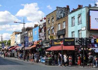 Alternative London – Camden Town