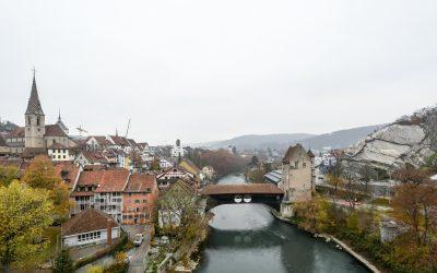 Baden, Suiça