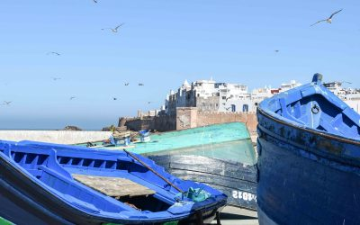 Essaouira – 1 day trip