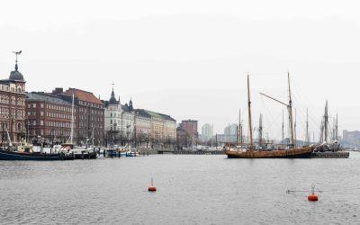 Finalmente Finlândia – Helsínquia