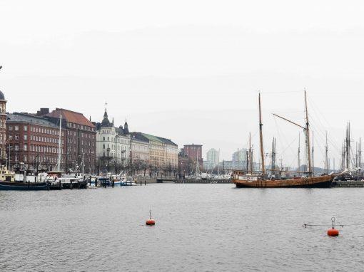 Finally Finland – Helsinki