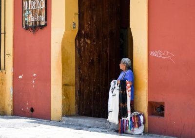 """De férias """"em casa"""" – Oaxaca, México"""