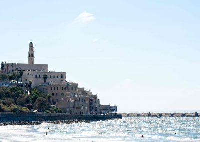 Telavive – Old Jaffa e o Mercado de Carmel