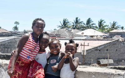 The island is magic! – Mozambique Island