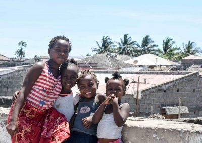 A Ilha é mágica! – Ilha de Moçambique