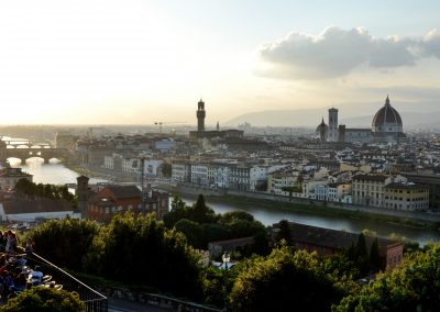Florence – what you should absolutely visit
