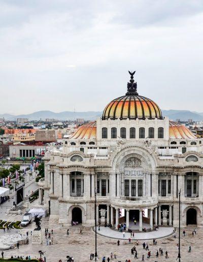 Palacio de Bellas Artes_DSC0406
