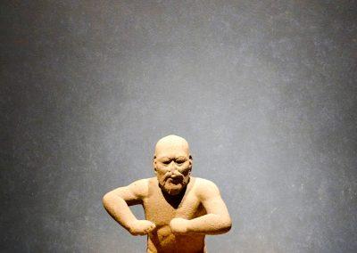 Museu de Antropologia - Arqueologia_DSC0668