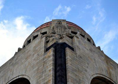 Monumento a la Revolucion_DSC0835