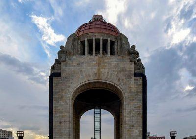 Monumento a la Revolucion_DSC0838