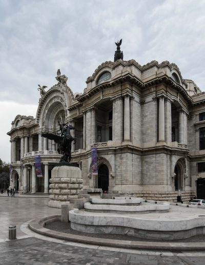 Palacio de Bellas Artes DSC_7103