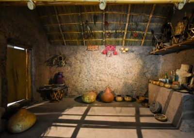 Museu de Antropologia - Etnografia DSC_7144