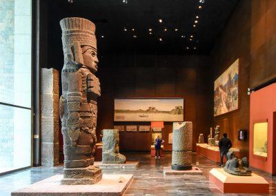 Museu de Antropologia - Arqueologia DSC_7159
