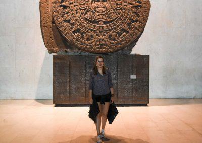 Museu de Antropologia - Arqueologia DSC_7176