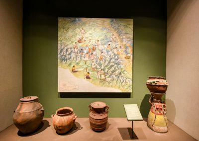 Museu de Antropologia - Etnografia DSC_7191