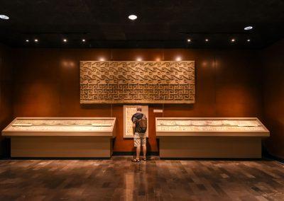 Museu de Antropologia - Arqueologia DSC_7227
