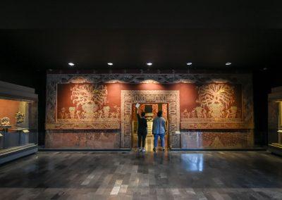 Museu de Antropologia - Arqueologia DSC_7230
