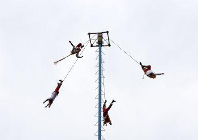 Voladores de Papantla DSC_7273