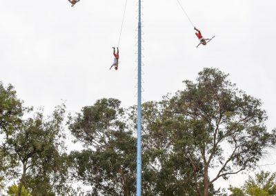 Voladores de Papantla DSC_7290