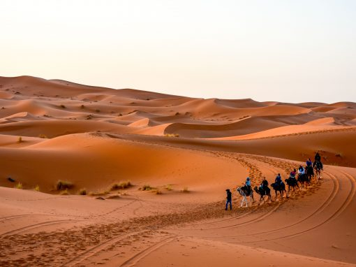 3 day tour to the Desert from Marrakesh, Morocco