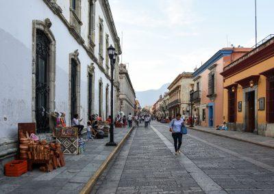 10 coisas para fazer em Oaxaca, México