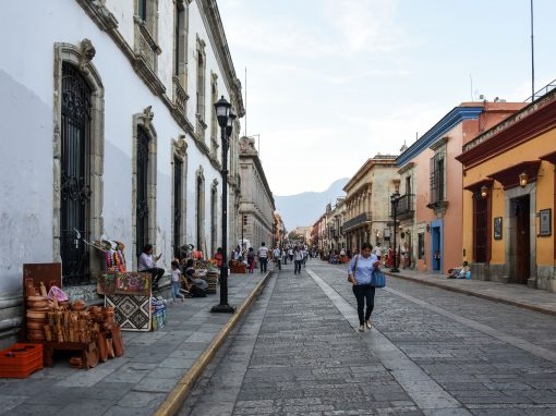 10 things to do in Oaxaca, Mexico