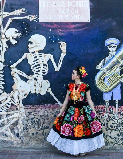 Jalatlaco, Oaxaca de Juárez