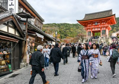 What to see in Kyoto
